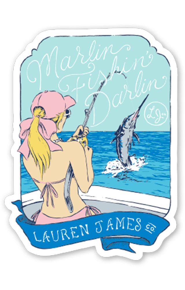 Stickers – Lauren James
