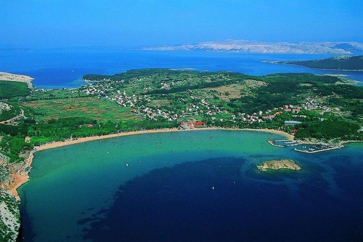 The Best Beach in Europe Goes to Croatia... in 2020 (With