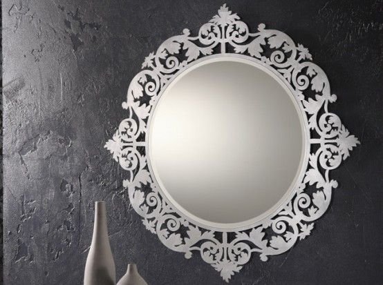 Beautiful Mirror 38 best mirror makes your home perfect images on pinterest