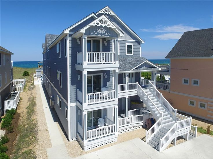 Discover The Best Kill Devil Hills NC USA Vacation Rentals Find This Pin And More On OBX Wedding