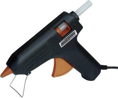 Pistolet do klejenia na gorąco Brüder Mannesmann 49200, Ø wkładu klejącego: 11 x 150 mm