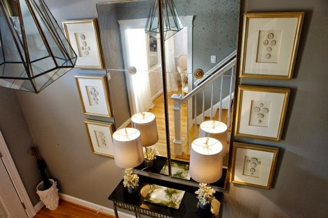 Story Foyer Mirror : Best story foyer ideas on pinterest entry stairs
