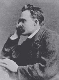 Nietzsche kam 1876 wegen eines Nerven- und Augenleidens vorübergehend und 1879 endgültig in den Ruhestand. 1889 brach seine Geisteskrankheit vollends aus, er kam in die Irrenanstalt in Basel. Er lebte seit 1897 in Weimar (in geistiger Umnachtung), wo er am 25.8.1900 starb.