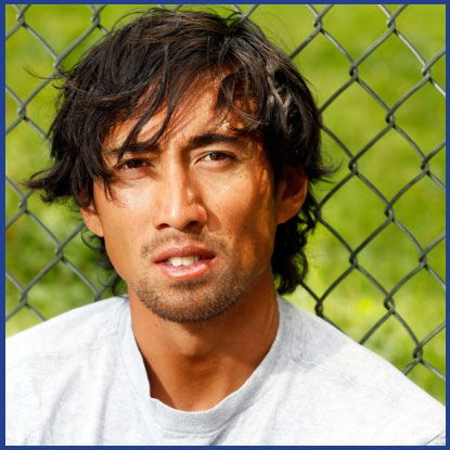 Top Cambodian tennis player Pannhara Mam (from Salem, Oregon) plays for Cambodia's National Davis Cup team. He is, also, an assistant coach at Lewis and Clark College with his brother Phalkun Mam. Hopefully, with his team and the organization, Cambodian tennis players will be in the Olympics in the near future.