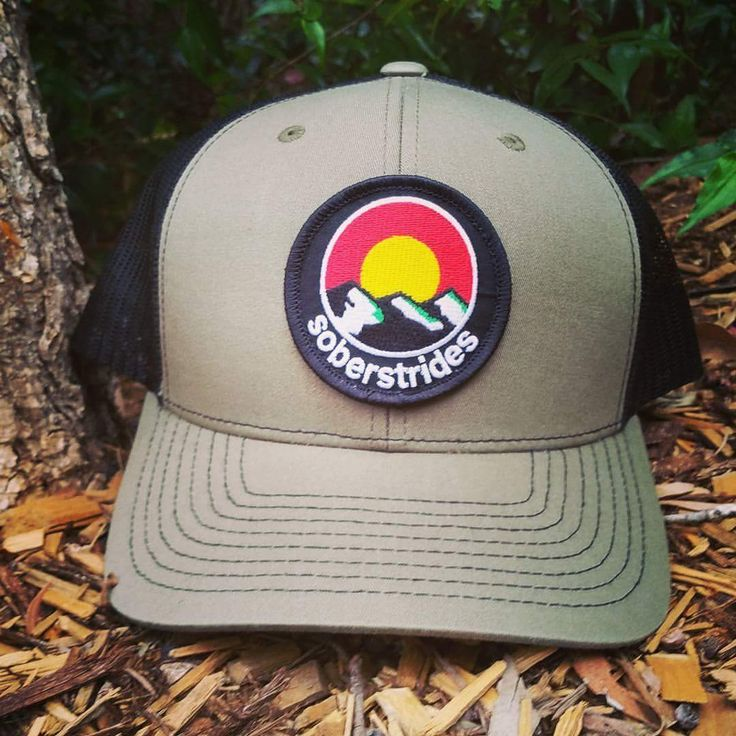 Sober Strides is honoured to be associated with the establishment of Hillbilly Endurance and offers this limited edition trucker cap to you. This cap represents an unbreakable bond, past and future service and a commitment to becoming your best.- Jimmy Morrison, Founder of Sober Strides