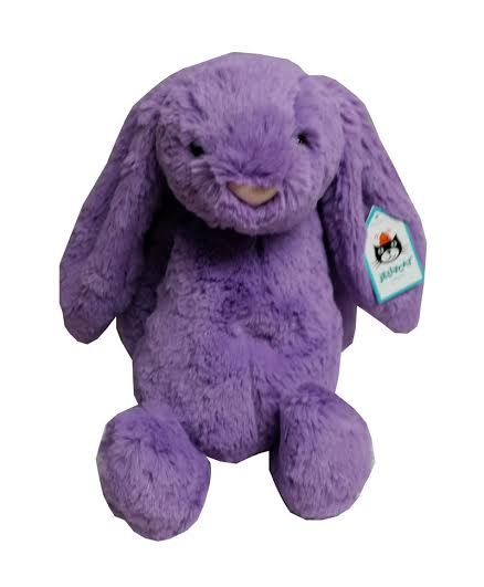17 best personalized easter gifts for baby images on pinterest namely newborns iris bashful jellycat the worlds cutest bunny 2000 and the perfect negle Images
