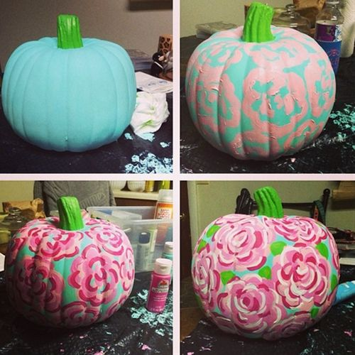 I dont have a board for this but... LILY PUMPKINS IN MY FAVORITE PRINT.