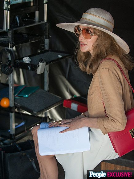 Exclusive Photos of Brad Pitt and Angelina Jolie Pitt's New Movie By the Sea! Why It Made Her Appreciate Him 'Even More'