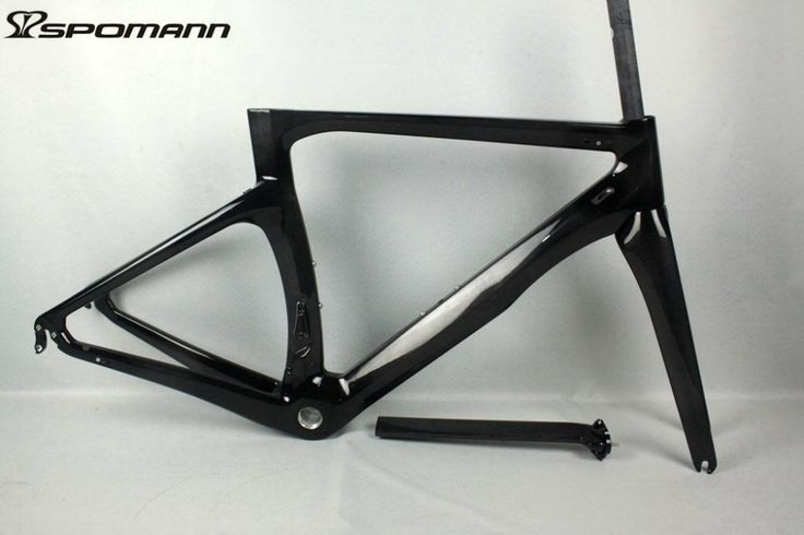457.81$  Buy now - http://ali802.worldwells.pw/go.php?t=32768237001 - High-quality Chinese OEM Carbon Road Frame 2017 Cheap Cycling Carbon Bike Frame cadre carbone bicicleta carretera Parts