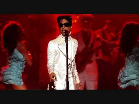 Red dress 2016 song 7 by prince