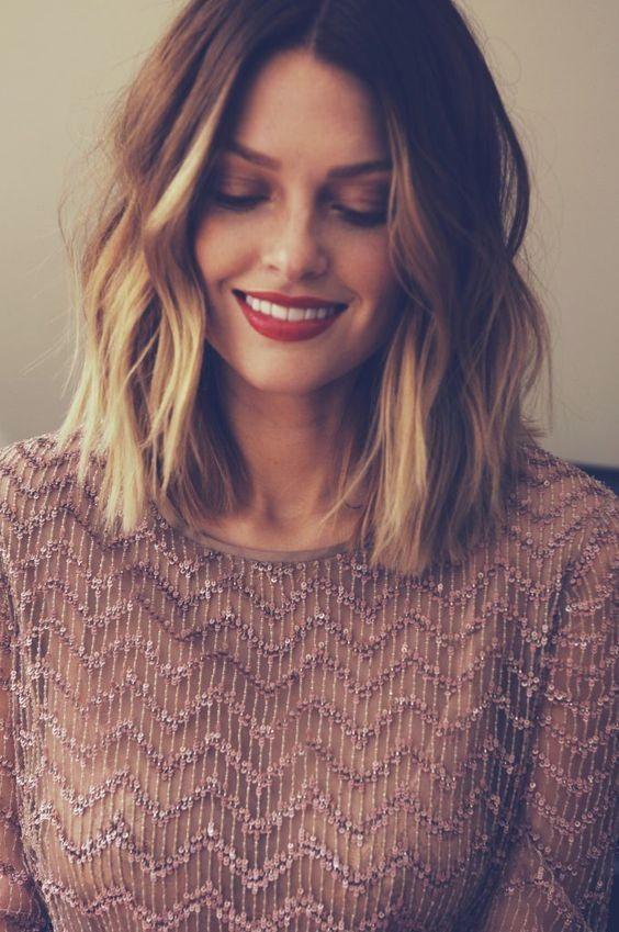 Love this haircut!!!