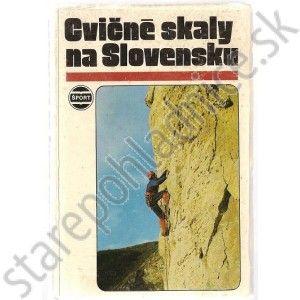 Cvičné skaly na Slovensku, Ing. Ivan Dieška a kolektív