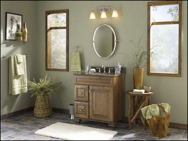 Bathroom Paint Ideas With Oak Trim Living Room Paint Paint Colors For Living Room Room Paint Colors