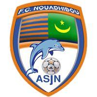 1999, FC Nouadhibou (Nouadhibou, Mauritania) #FCNouadhibou #Nouadhibou #Mauritania (L13689)