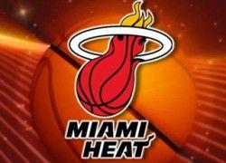 Miami Heat<3