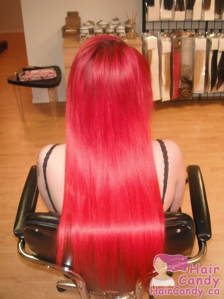 9 best hair extensions edmonton haircandy images on pinterest one of my fav hair extensions customers pmusecretfo Choice Image