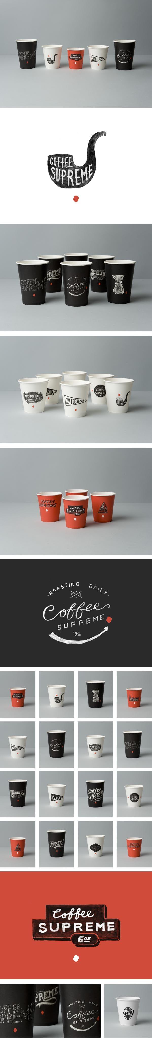 Coffee Supreme Packaging by Hardhat Designhttp://www.hardhatdesign.com/work/print/coffee-supreme-nz-and-aust/coffee-supreme