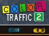 Play kids Puzzles game Color Traffic 2 at BooArcade.com. Visit booarcade.com/... Back for more Color Traffic? Direct the differently colored cars in the right direction as fast as you can to achieve the highest score possible! Prevent disastrous collisions and traffic jams on the roads as you carry out your job. But be careful! The levels will greatly increase in difficulty... car, Driving, Management, racing, simulation