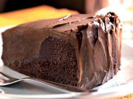 Receita de Torta de chocolate maltado - Show de Receitas