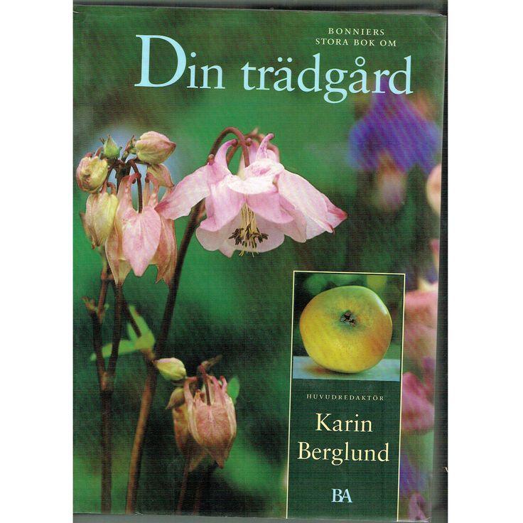 Karin Berglund är huvudredaktör för Sveriges klassiska praktverk över trädgård och trädgårdsskötsel. Kanske den enda trädgårdsbok du verkligen måste ha! Här kan du läsa om hur färgen förändrar formen på trädgården, hur du får dofterna att sväva som moln, hur du gör en perfekt gräsmatta men också en som är full av tusenskönor, eller en äng. Den gammaldags täppans blommor får stort utrymme men också svårodlade ljuvligheter, frukter och grönsaker, träd och buskar, ja kort sagt allt vad du ...
