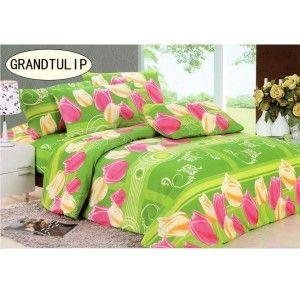 Sprei Bonita Grand Tulip SP King04