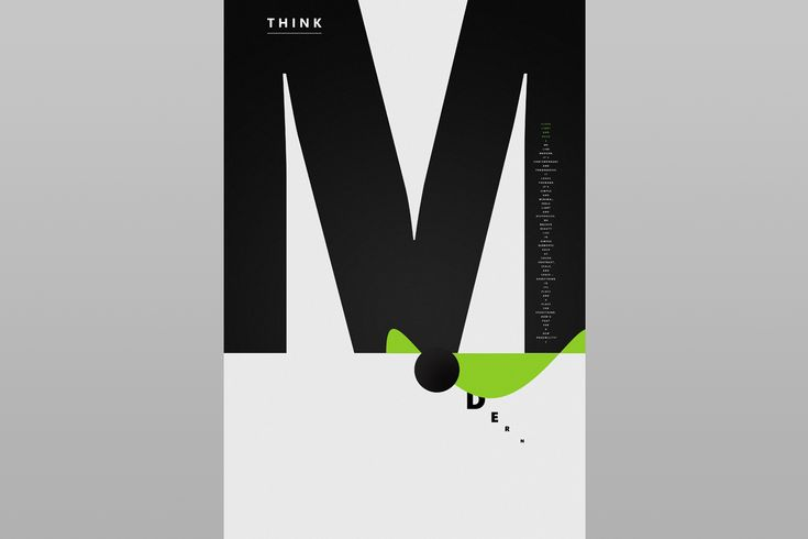 Non-Format / Mantras - posters for Xbox #poster #design #typography