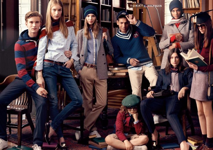 #tommy #hilfiger #tommyhilfiger #fall #winter #new