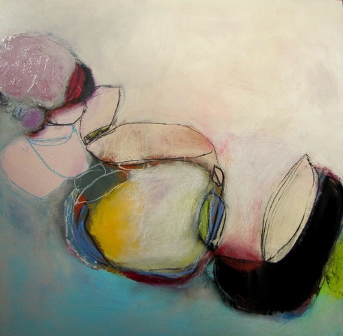 by Mary Ann Wakeley