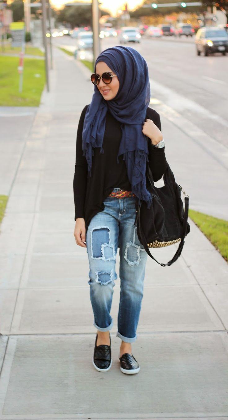Sincerely Maryam Hijab Fashion Pinterest