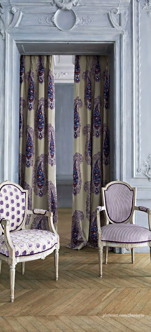 17 Best Images About Mixing Upholstery Fabric On Pinterest