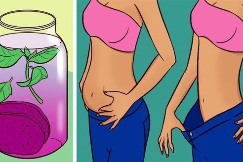 Dieta. : curcuma e limone