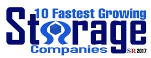 10-fastest-growing-storage-companies-2017