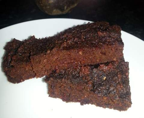 Recipe CHOCOLATE BEETROOT CAKE by jas0161 - Recipe of category Baking - sweet