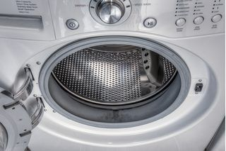 How to Totally Remove Mold and Mildew in Any Front Load Washing Machine | eHow