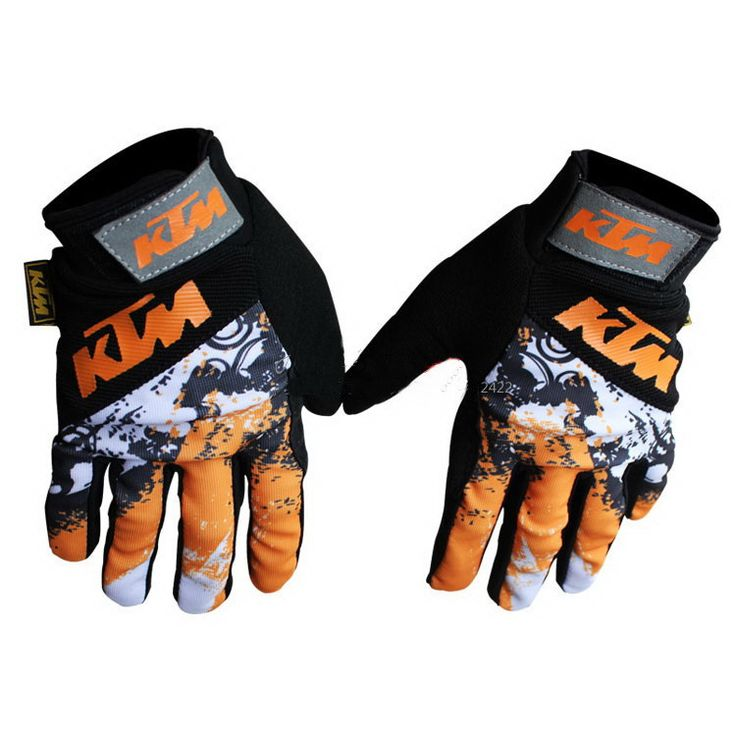 Free shipping  fashion KTM off road gloves motorcycle racing gloves  Bicycle Cycling Gloves  Bike Polyester Off Road Moto Gloves #jewelry, #women, #men, #hats, #watches