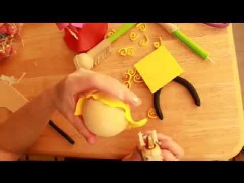 Handmade doll step by step EASY part 2