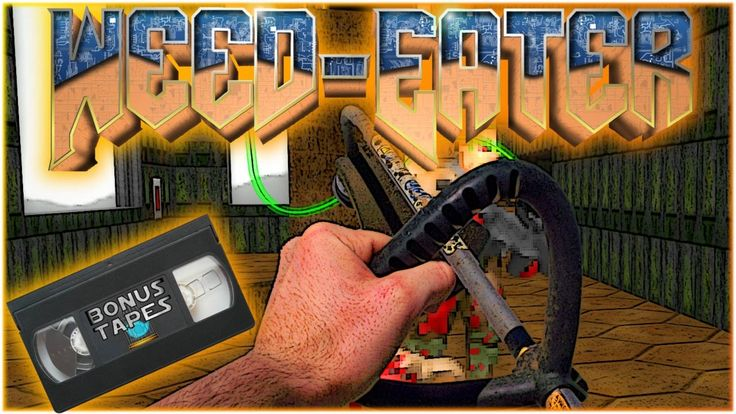 📼 Weed-Eater of Doom - Original [Remastered]   Deaf Cage Bonus Tapes #bonustapes #weedeaterofdoom #remastered