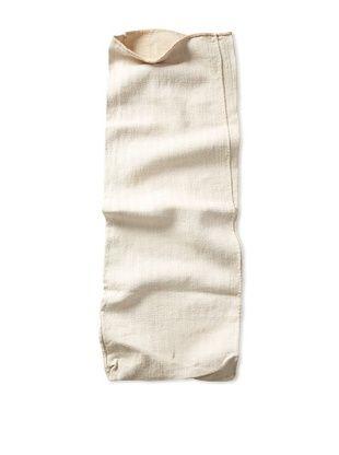 56% OFF Vintage Hungarian Seed Bag, Neutral