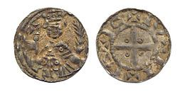 Adelaide of Vohburg (1135–1190), was German queen as the first wife of Frederick I, Holy Roman Emperor. In Eger before 2 March 1147, Adelaide married Frederick of Swabia. He was crowned King of Germany on 4 March 1152. Adelaide thus became queen. However, she remained childless and Frederick petitioned Pope Eugene III for an annulment. The annulment was granted and confirmed in the city of Konstanz on March 1153. Adelaide proceeded to marry Dietho of Ravensburg, welfische Ministerialer.