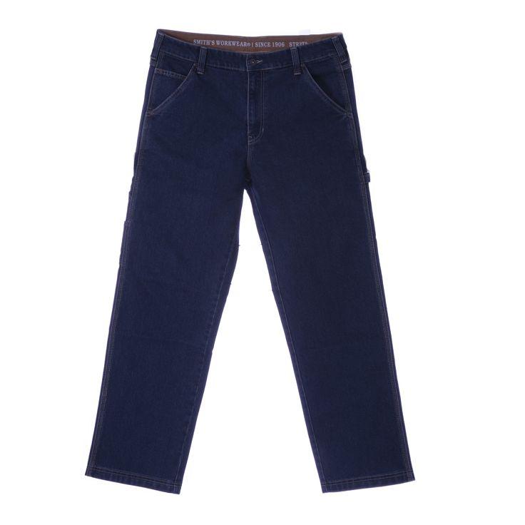 Smith's Workwear Men's Carpenter Work Stretch Jeans