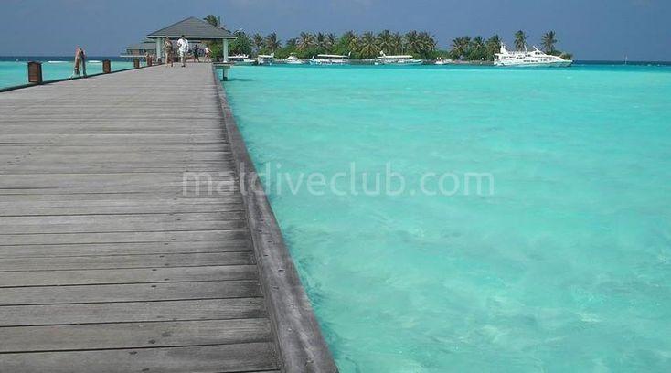 Hayalleriniz bir adım uzağınızda... Sun Island