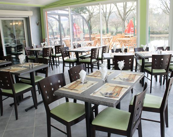 Restaurant du Moulin Carré à Châtillon-sur-Marne