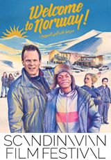 Welcome to Norway (2016) Rune Denstad Langlo brings humour to a serious subject in this refugee-crisis insightful black comedy about a racist man who turns his half-built alpine hotel in the remote cold mountains of Norway into a state-funded refugee asylum centre in order to cash in on government funds. Winner - Best Nordic Film, Göteborg Film Festival 2016.