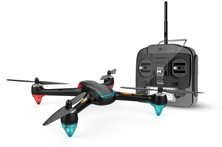 Hubsan X4 Brushless H109 - RC Brushles Drone - QuadCopter