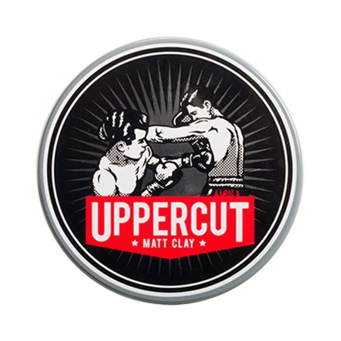 UPPERCUT DELUXE - Matt Clay