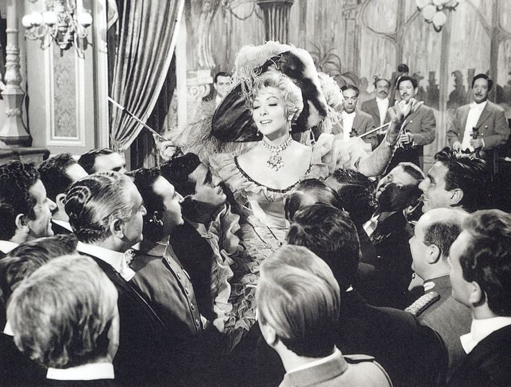 Silvia Pinal, Adios mi pompon 1961