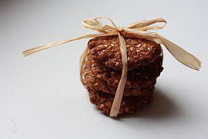Semínkové sušenky