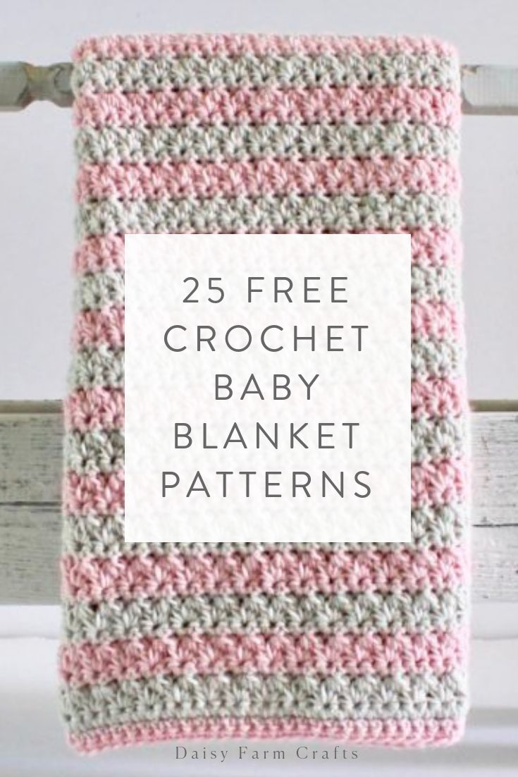 25 kostenlose Häkelanleitungen für den Frühling  – Crochet
