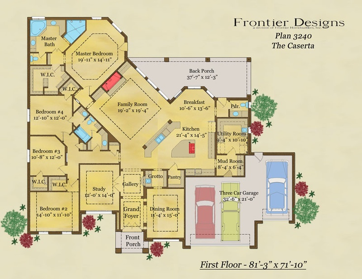 401031541789373411 on 8 Bedroom House Plans