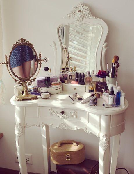 make up tafel ikea - Google zoeken